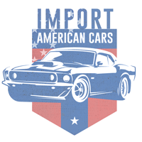 Import USA Cars to the UK